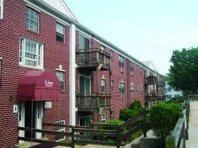 Trout Run Apartments In Allentown Pa